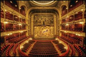 Les spectacles de la rentrée à voir au théâtre du Châtelet