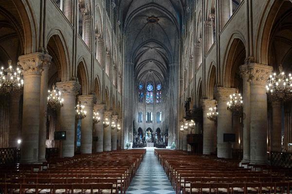 Notre-Dame de Paris - Part 1