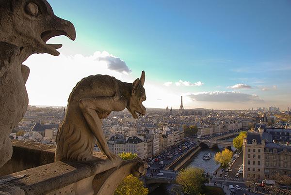 Notre-Dame de Paris - Part 2