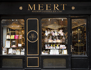 Irresistible little delights from Méert Confectionery