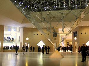 Le Carrousel du Louvre : de belles découvertes à ne pas manquer
