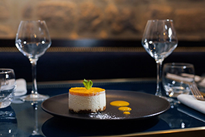 Le Brun restaurant