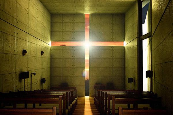 Tadao Ando à Beaubourg et le Japonisme 2018
