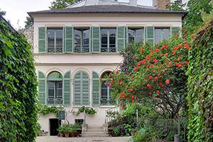 « Bon plan » : Le musée de la vie romantique