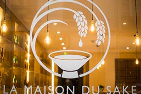 La Maison du Sake: A trip to Japan