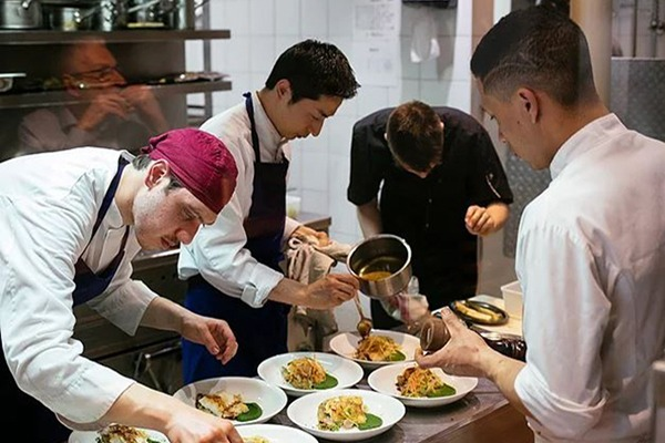 La gastronomie accessible du Zébulon