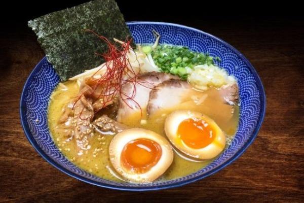 An Extraordinary Experience: Kudawari Tsukiji