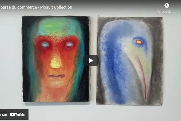 La Bourse du Commerce - Pinault Collection, the brand new Museum dedicated to Contemporary Art