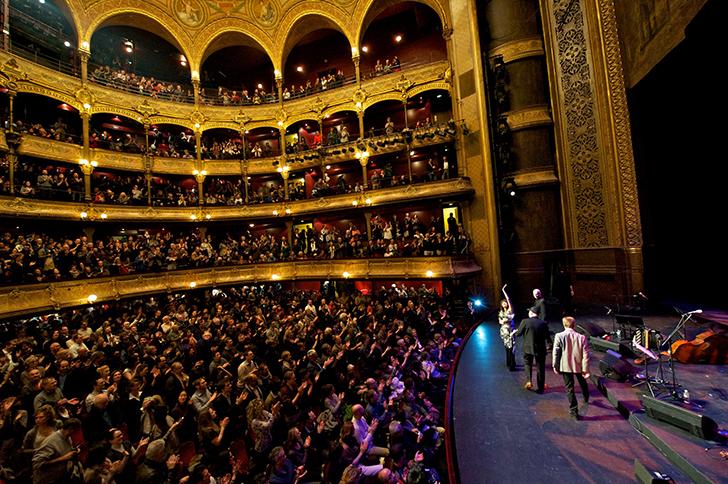 Grand Foyer Theatre Du Chatelet : Les spectacles de la rentr�e � voir au th��tre du ch�telet